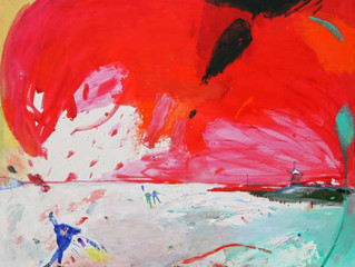 Artist of the Week: Jan van Diemen