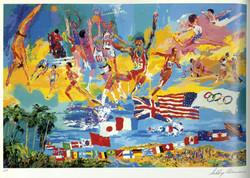 American Gold, 1984