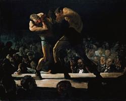 Club Night, 1907