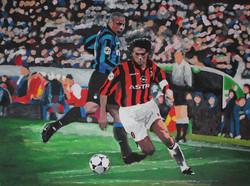 Maldini & Ronaldo