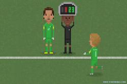 Tim Krul Penalty Saviour