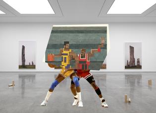 Art Loves Sport