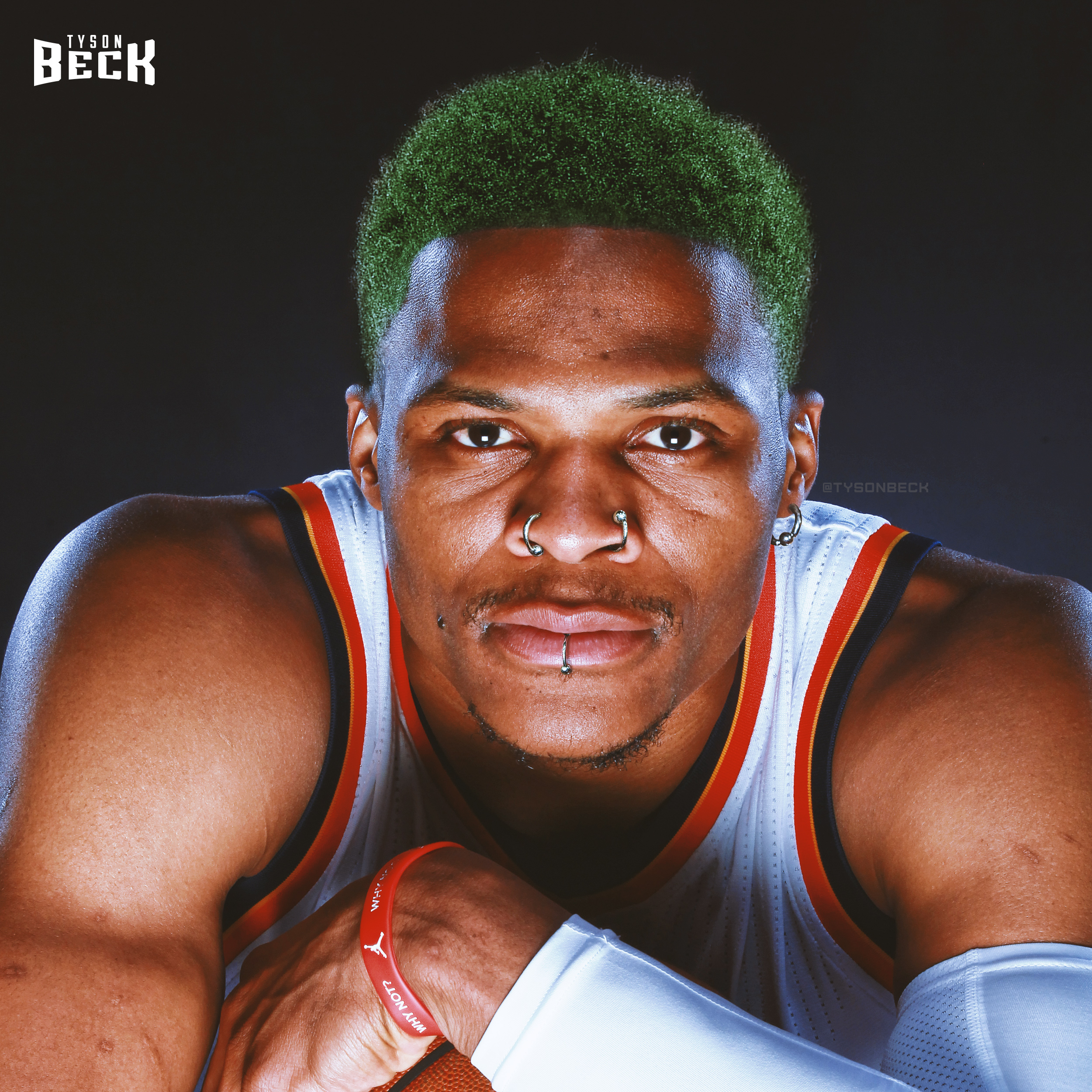 Fresh Faces vs Old Cuts - Westbrook