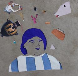 Maradona's Dream
