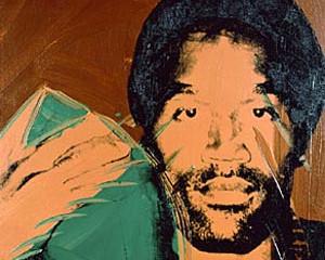 Artist of the Week: Andy Warhol