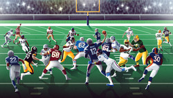 Super Bowl Dreamteam