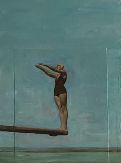 Diver Figure #6