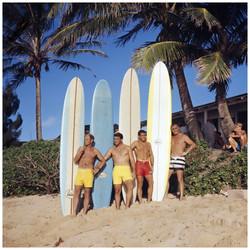 Greg Noll Surf Team