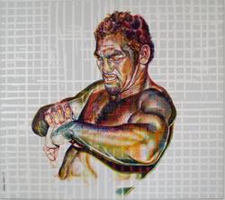 Tony Mundine