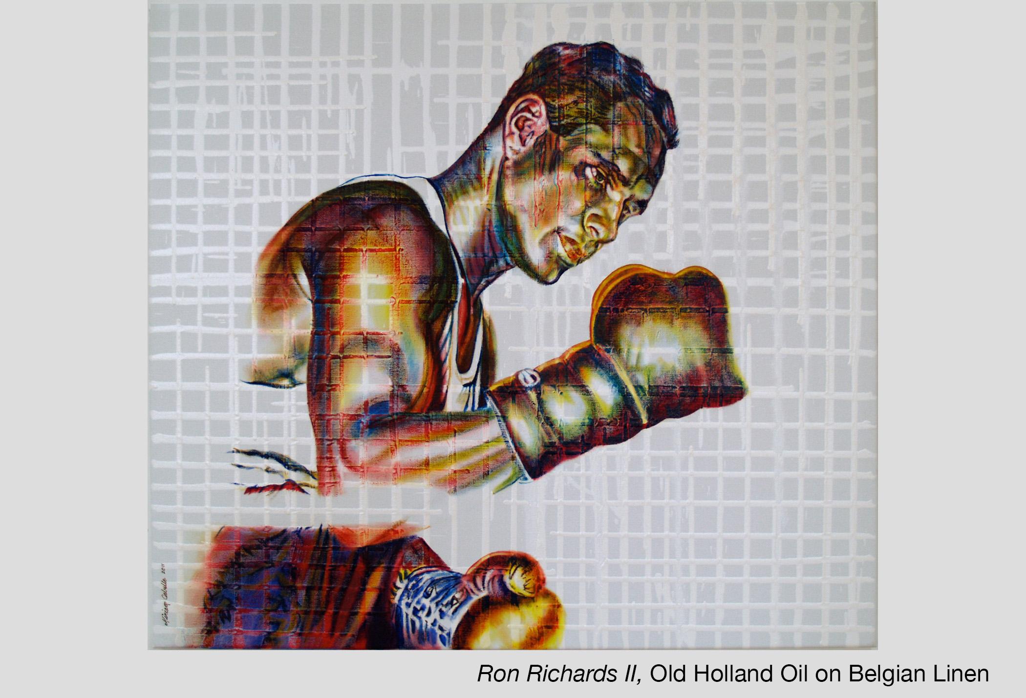 Ron Richards II