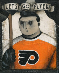 Lets Go Flyers