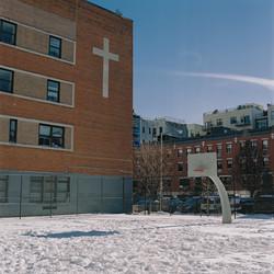 Jefferson Projects Harlem
