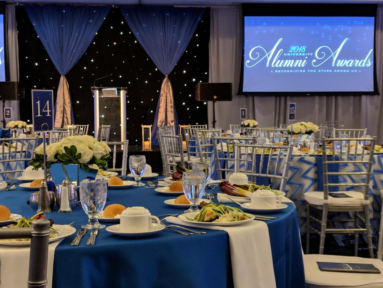 Alumin Awards Banquet