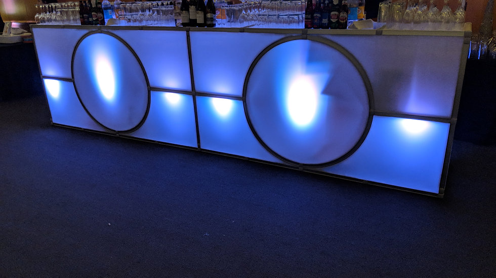 15' Glow Bar
