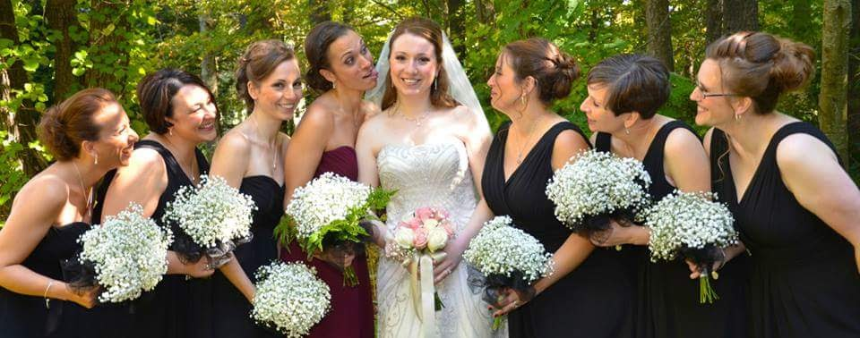 Silly Wedding Party