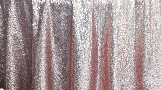 Sequin Table Linen Collection