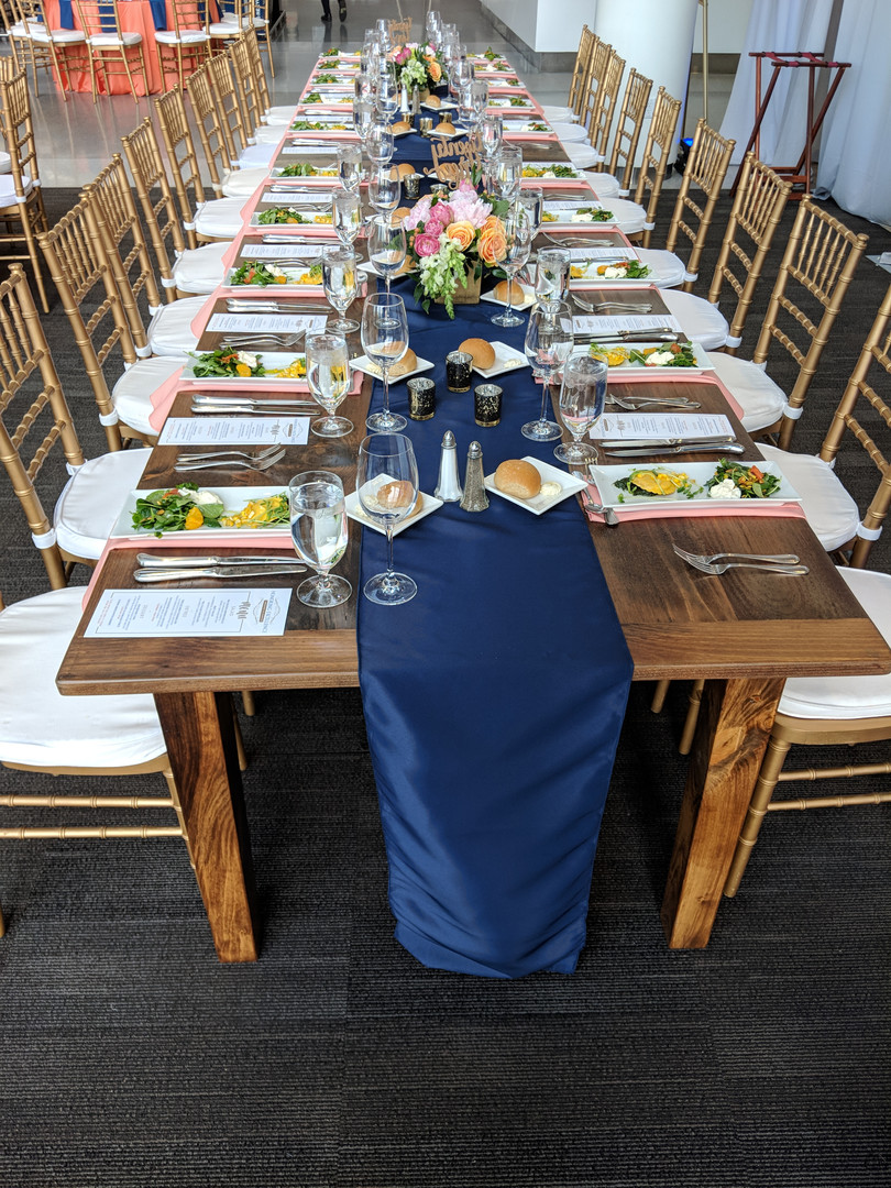 Farm Tables done right!