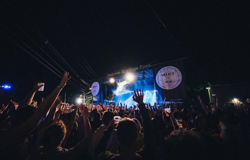 VillageFest 2017