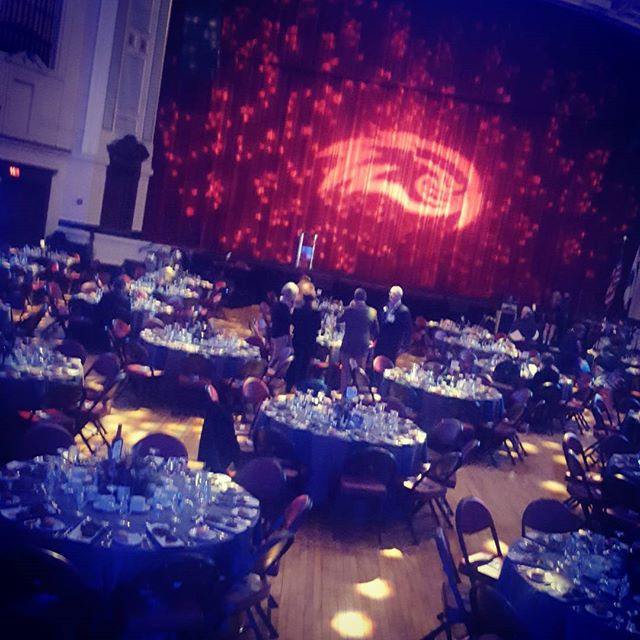 Gala event for the Athletics Department