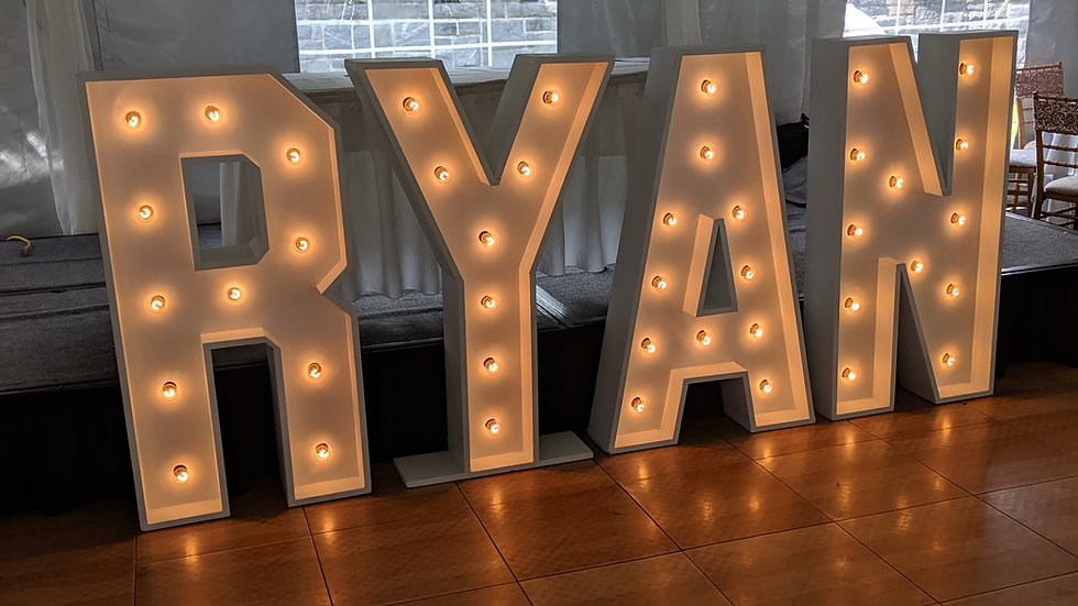 Marquee Signs