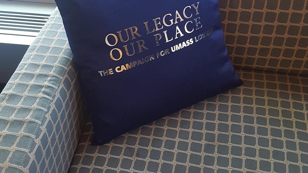 Custom Branded Pillows