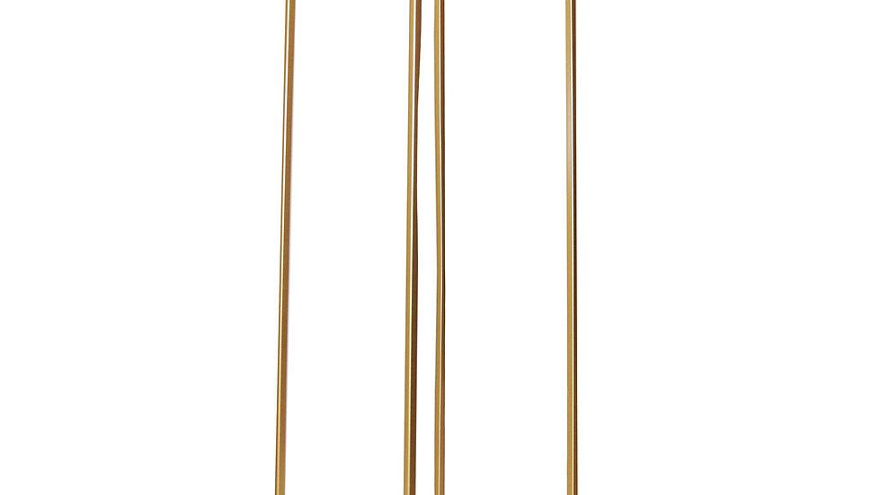 Metal Centerpiece Lift - Gold