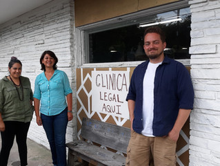 ACLC Receives TBF Grant to Expand Clinics