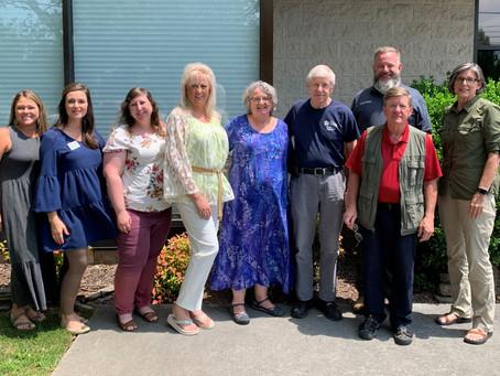 Holston Habitat Board of Directors