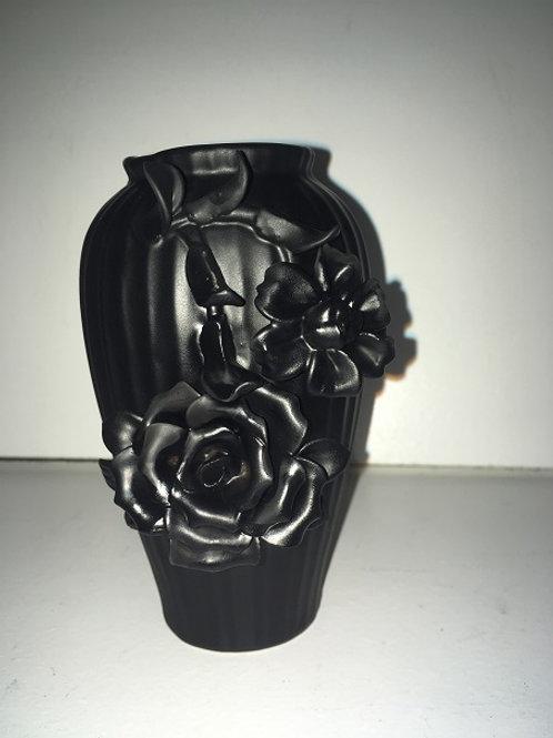 rose urn vase