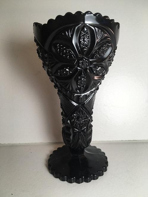 detailed vase