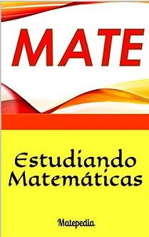 Estudiando Matemáticas