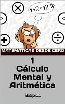 1 Cálculo Mental y Aritmética