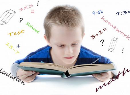 ¿Sabías que...ser inteligente  no es sólo dominar las matemáticas?