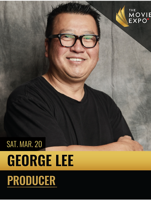 George Lee - Sun, Mar 21 -