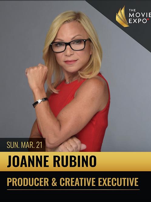 Joanne Rubino - Sun, Mar 21 -