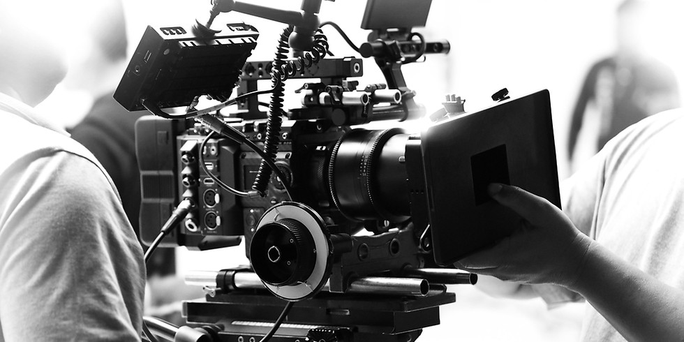 DAY 2 - Production on Set: Storytelling Through the Lens
