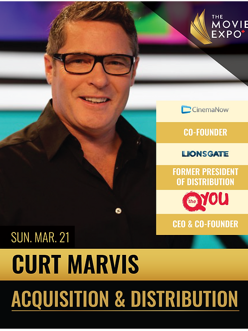 Curt Marvis - Sun, Mar 21 -