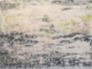 """schleierhaft"", oil on canvas, 100x140cm, 2019"