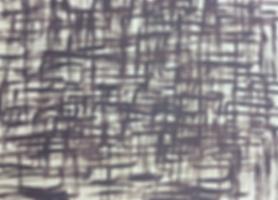 """viele hakenkreuze (hk12)"", oil on canvas, 100x140cm, 2019"