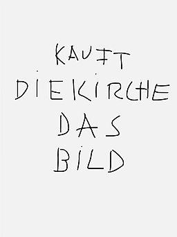 """""""unchristlich"""", c-print, 2020"""