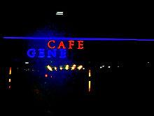 """display (cafe gene)"", c-print, 2014"
