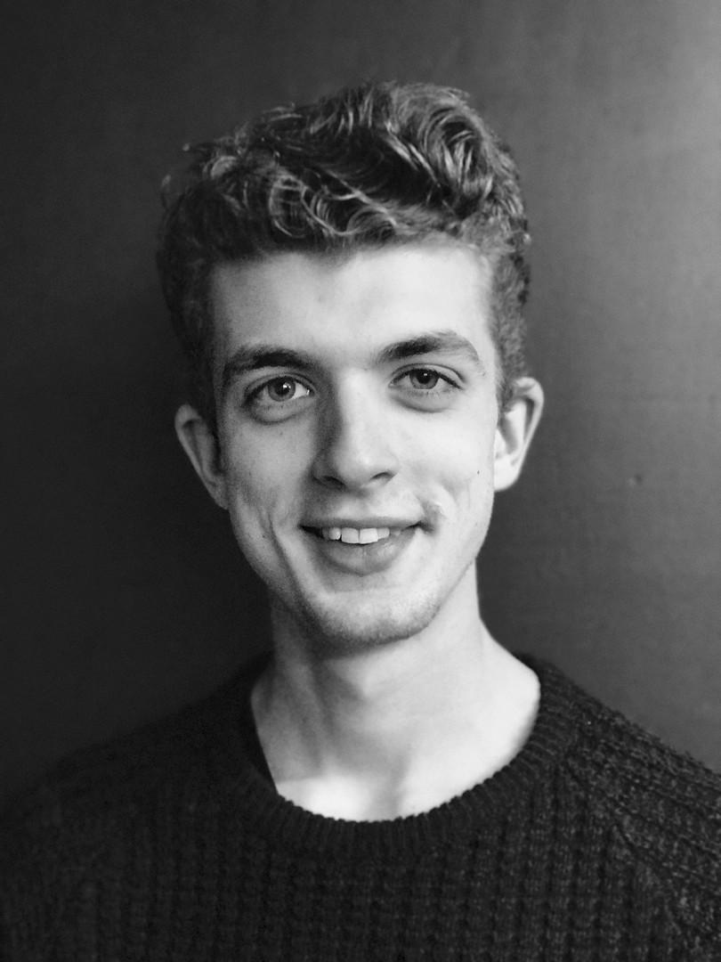 ALEX CRANDON -Drama / Performing Arts Teacher