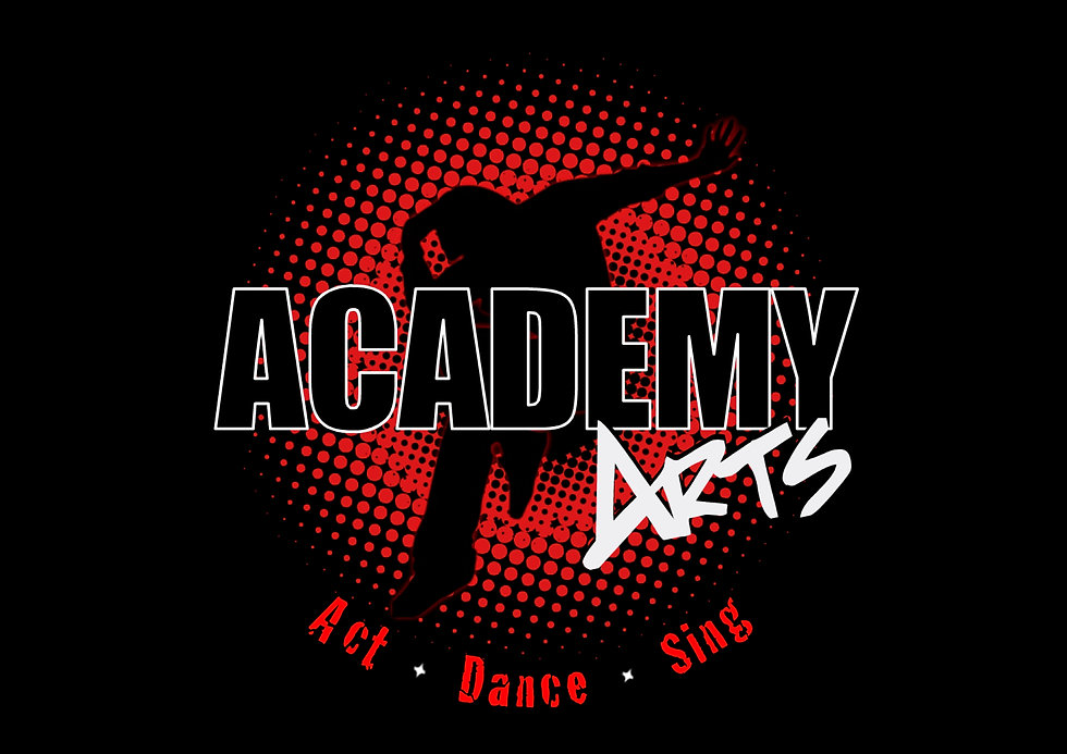 ACADEMY ROUND LOGO ON BLACK A4.jpg