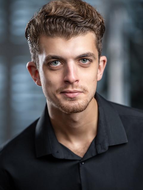 Alex Crandon
