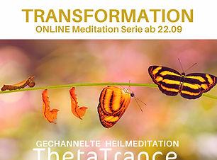 ThetaTrance Meditation