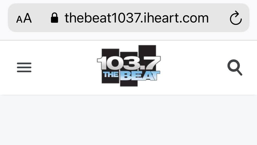 103.7thebeat