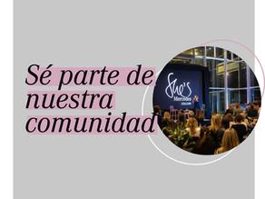 She´s Mercedes: lanzamiento de la ambiciosa campaña mundial de Mercedes-Benz