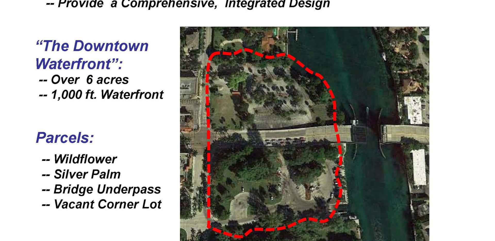 2_Boca Raton Downtown Waterfront_Parcels