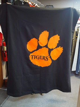 School Pride Blanket