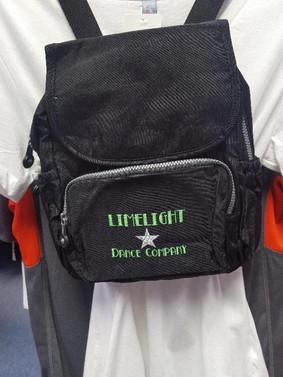 Backpack Gift